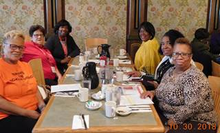 Women Sitting 8